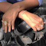 Semi joias: Indispensáveis no seu look e ganhando mais adeptos todo dia